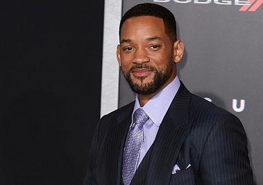 Turnéra indul Will Smith